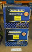 2x WPS Alternators - Models - WPA917 and WPA651