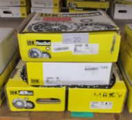 3x LUK Repset Clutch Kits (1x Schaeffler) - Models - 626 3077 00, 626 3032 00 & 636 3005 0