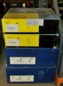 4x Bosch Brake Discs - Models - 2x 0 986 479 389 & 2x 0 986 478 325