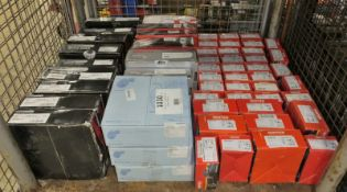 Various Brake Disc & Brake Shoe Sets - Please see pictures for examples of model numbers