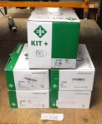 5x INA Schaeffler Timing Belt Kits - Please see pictures for model numbers