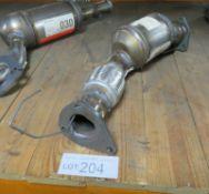 Catalytic Converter - BM80214H