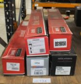 Driveshaft Assortment - Please see pictures for make and models