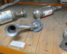 Catalytic Converter - BM91170H