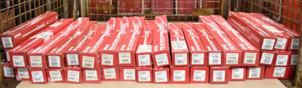 Various KYB Excel-G Gas Shock Absorbers - Please see pictures for examples of model number
