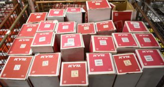 Various KYB Gas Shock Absorbers - Please see pictures for examples of model numbers