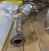 Catalytic Converter - BM11049