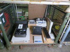 Office Equipment - Fax Machines, Lambda Module, Datalogic Touch 65/90 Light Printer Scanne