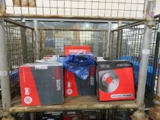 Vehicle parts - Don, Drivemaster brake discs - see pictures for models and types