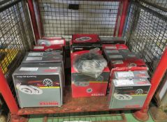 Brake discs - Mintex - see pictures for types