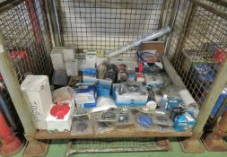 Vehicle parts - Circoli, Ring, Sealey, Proline, Technik - see pictures for models and type