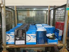 Dayco timing belt kits - see pictures for types
