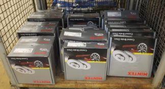 Mintex Brake Discs