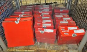 Mintex Brake Discs - Please see pictures for examples of part numbers.