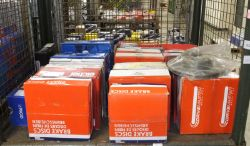 Large Range of Unused & Boxed Vehicle Spare Parts, Accessories, Oils & More - OVER 400 LOTS - DELIVERY ONLY - SHIPPING AVAILABLE
