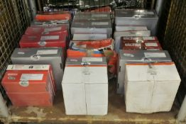 Eicher, Drivemaster and Mintex Brake Discs
