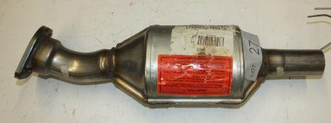 VOLVO S40 1.6 03/96-12/98 Catalytic Converter