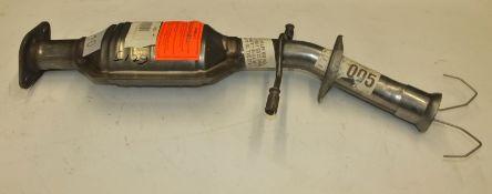FORD ESCORT 1.3 10/91-01/99 Catalytic Converter