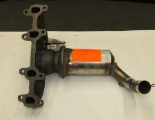 FORD FIESTA 1.3 08/00-05/02 Catalytic Converter