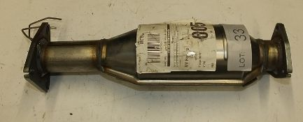 HONDA ACCORD 2.0 08/98-08/03 Catalytic Converter