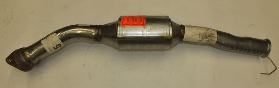 CITROEN XSARA 1.6 03/99-08/00 Catalytic Converter