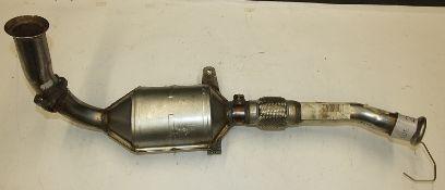 RENAULT CLIO 1.2 07/98-02/01 Catalytic Converter