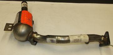 PORSCHE BOXSTER 2.7 07/99-10/04 Catalytic Converter