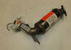 JAGUAR XJ8 3.2 09/97-01/03 Catalytic Converter