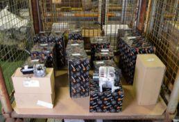 Vehicle parts - wiper motors, starter motors, fuel injection pumps, alternators - see pict