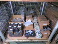 Vehicle parts - ball joints, wheel bearing kits, turbo charger, engine mounts, hub bearing