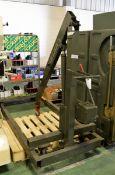 HF GEN 100-508kg Mobile Engine Hoist Crane