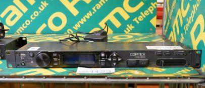 Cortex HDC-500 Sound Controller