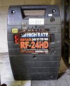 DMS Red Flash RF-24HD Starter Pack