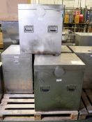 4x Karcher Baking and Roasting Ovens - W 650 x D 500 x H 740mm