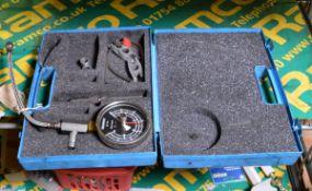 Dieseltune DX500 - Test Set compression