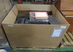 Multipart air filter VAF1094 - approx 190