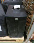 HK Audio Elements E110-W300 Power Subwoofer L 460mm x W 300mm x H 480mm
