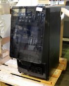 Genite Corporation B2C - 2T21B - electronic chocolate machine - 220V - 50hz - 2.1kW