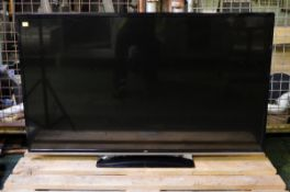 JVC HD 49 inch smart television - LT-49C760