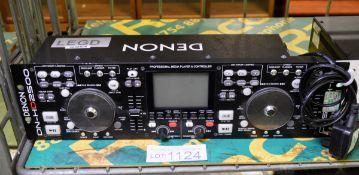 Denon DN-HD2500 Pro Media Player & Controller