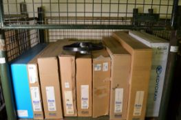Vehicle parts - Nissens, Koyorad radiators - see pictures for models and types