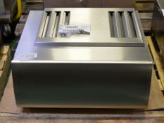 UltraVent Plus XS exhaust hood (60.74.394)