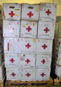 30x Credo Series 4 Medical Cool Pack Transpotation Kit Complete