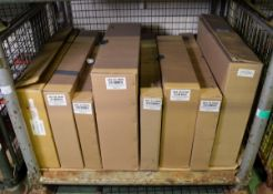 Vehicle parts - radiators - see pictures for models and types