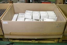 Vehicle parts - Fuel Filters - see picture for itinerary for model numbers and quantities