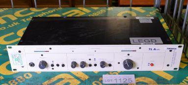 TL Audio 5050 Valve Pre- Amplifier & Compressor