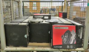 Vehicle parts - Drivemaster clutch kits - see pictures for models and types