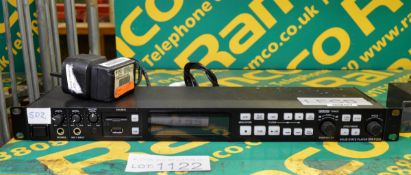 Denon DN-F300 Solid State Player Unit
