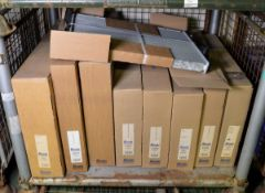 Vehicle parts - Nissen radiators - see pictures for models and types