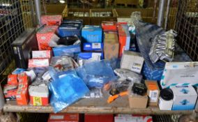 Vehicle parts - thermostsats, timing chain kits, belt drive components, head bolts,